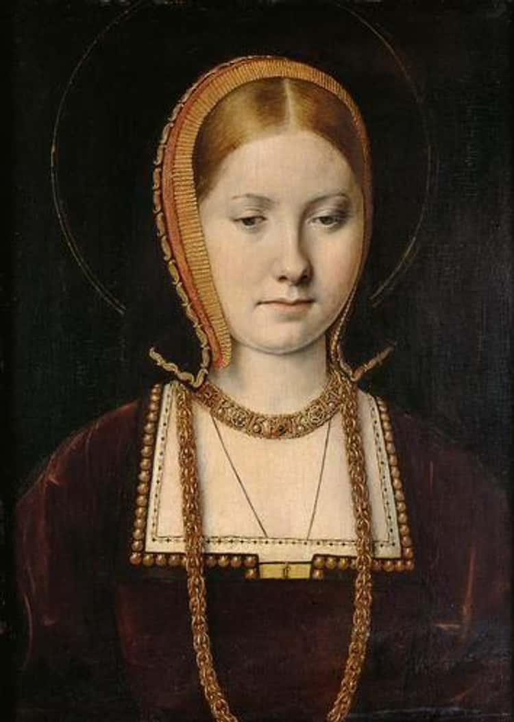 Catherine Of Aragon's Dowry Lasted Through Two Marriages