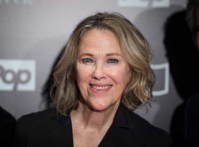 Catherine O'Hara is listed (or ranked) 1 on the list Who Will Win Best Actress In A Comedy At The 2019 Emmys?