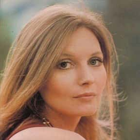 Catherine Schell is listed (or ranked) 6 on the list Space: 1999 Cast List