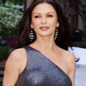 Catherine Zeta-Jones is listed (or ranked) 14 on the list The Worst Oscar-Winning Actors Ever