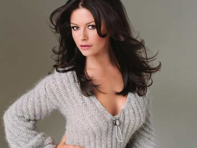 Catherine Zeta-Jones is listed (or ranked) 3 on the list Celebrities Turning 50 in 2019