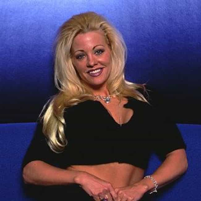 Cathy Dingman is listed (or ranked) 4 on the list The Top World Championship Wrestling Employees
