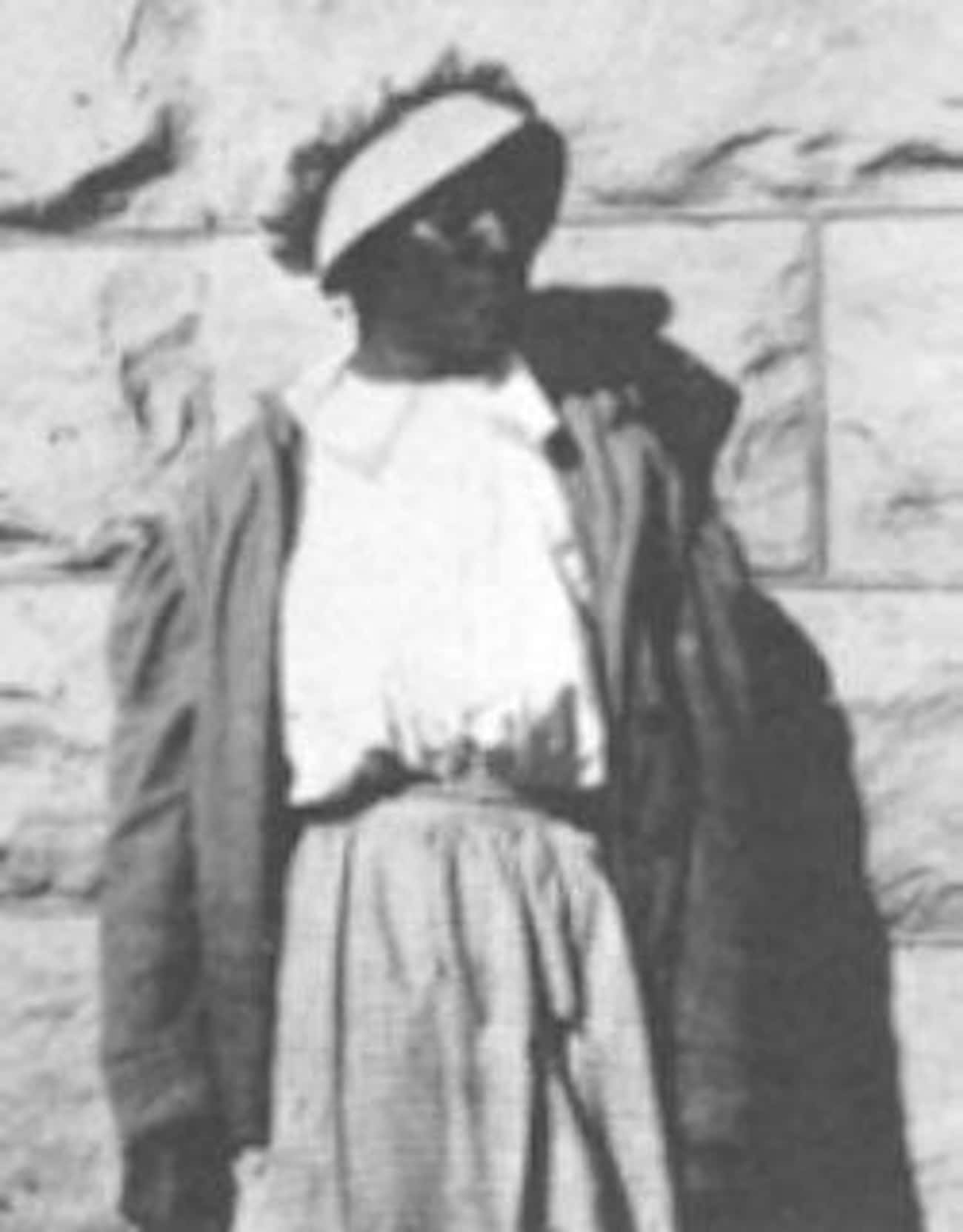 Cathay Williams Enlisted In The Civil War As A Man In Order To Fight