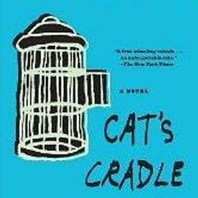 Cat's Cradle is listed (or ranked) 8 on the list The Best Satirical Novels