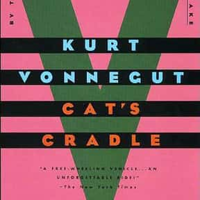 Cat's Cradle is listed (or ranked) 2 on the list The Best Kurt Vonnegut Books