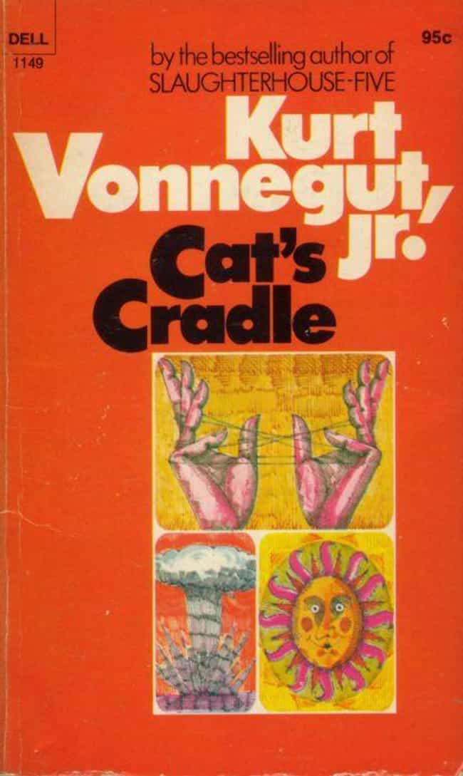Cat's Cradle is listed (or ranked) 3 on the list Great Books They Haven't Made Into Movies Yet (But Should)