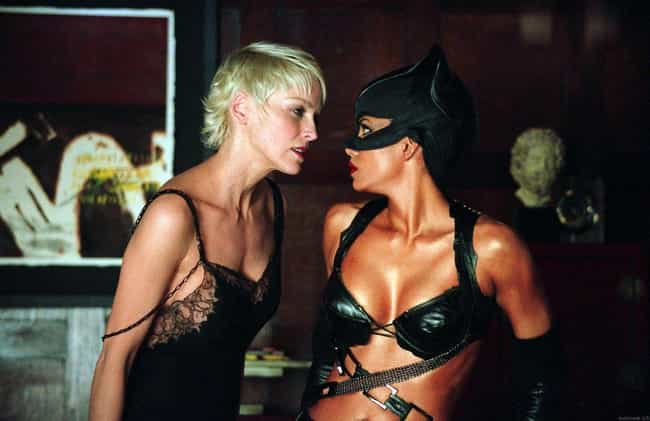 Catwoman is listed (or ranked) 1 on the list The Dumbest Evil Plans In Superhero Movies, Ranked