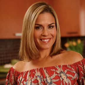 Cat Cora is listed (or ranked) 21 on the list The Best Cat Things