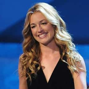 Cat Deeley is listed (or ranked) 20 on the list Famous Presenters from England