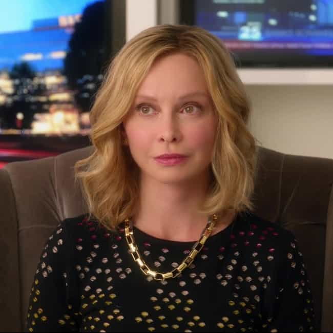 Cat Grant is listed (or ranked) 3 on the list The Best Characters On 'Supergirl'