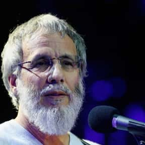 Cat Stevens is listed (or ranked) 25 on the list English Pop Rock Bands List