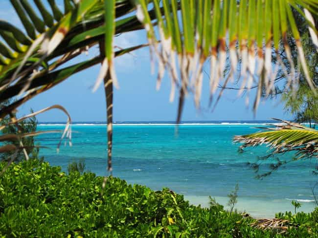 Cayman Islands is listed (or ranked) 3 on the list The Best Caribbean Countries to Visit