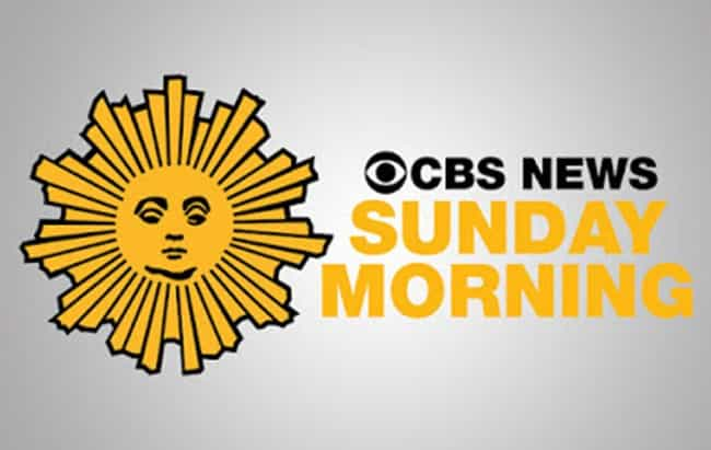 CBS News Sunday Morning is listed (or ranked) 1 on the list The Best Sunday Morning Shows
