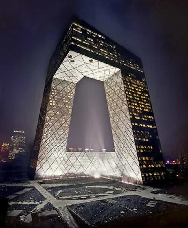 Worlds Best Architect architectural marvels | list of great modern architecture buildings
