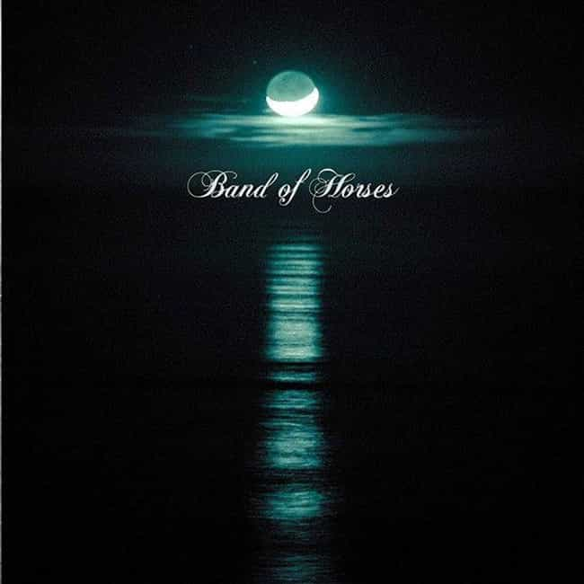 Cease to Begin is listed (or ranked) 1 on the list The Best Band of Horses Albums, Ranked