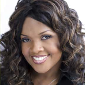 CeCe Winans is listed (or ranked) 23 on the list The Greatest Black Female Singers