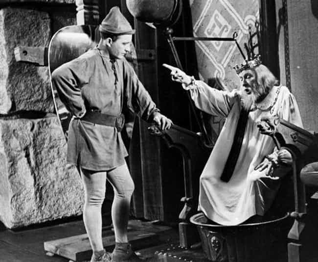Cedric Hardwicke is listed (or ranked) 3 on the list Every Actor Who Has Played King Arthur, Ranked