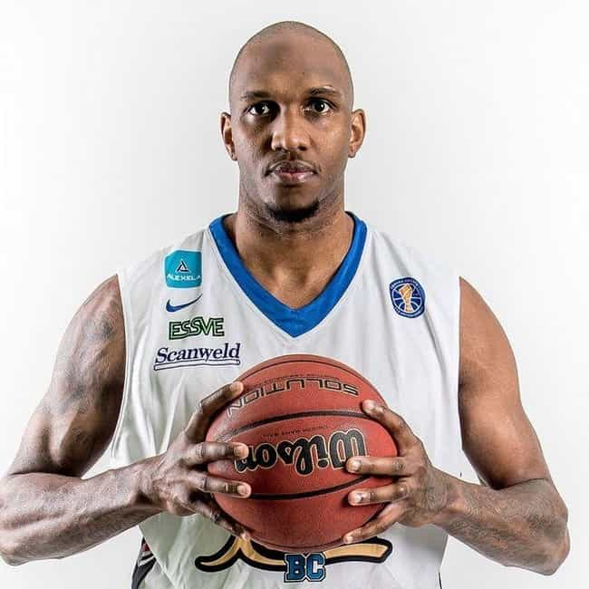 Cedric Simmons is listed (or ranked) 2 on the list Famous Basketball Players from Bulgaria