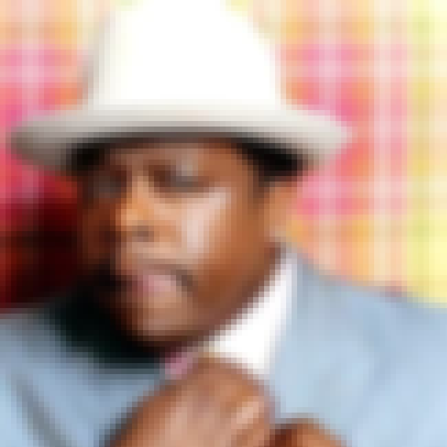 Cedric the Entertainer is listed (or ranked) 6 on the list The Most Notable Stand-Up Comics from Def Comedy Jam
