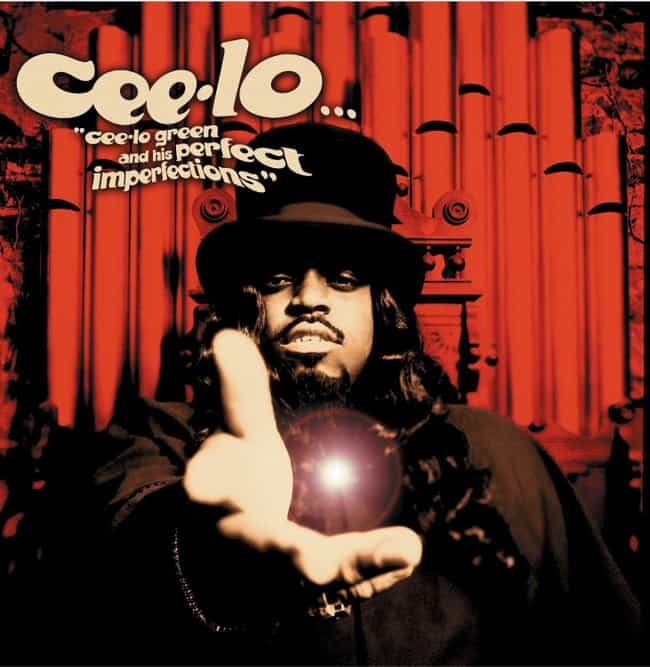Cee-Lo Green and His Perfect I... is listed (or ranked) 4 on the list The Best CeeLo Green Albums, Ranked