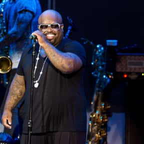 Cee Lo Green is listed (or ranked) 13 on the list Full Cast of Hotel Transylvania Actors/Actresses
