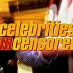Celebrities Uncensored is listed (or ranked) 9 on the list The Best E! TV Shows