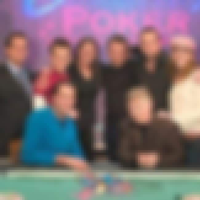 Celebrity Poker Showdown is listed (or ranked) 2 on the list The Best Gambling TV Shows