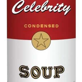 Celebrity Soup is listed (or ranked) 12 on the list The Best E! TV Shows
