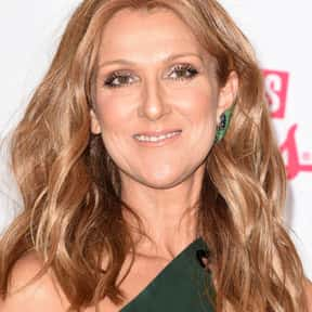 Celine Dion is listed (or ranked) 3 on the list 275+ Celebrities with Twin Children