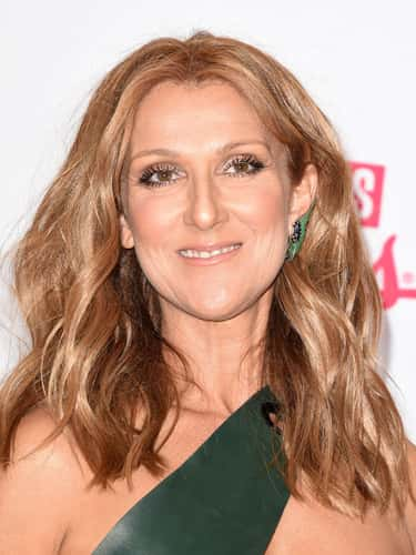Celine Dion is listed (or ranked) 1 on the list Celebrities Who Live in Las Vegas