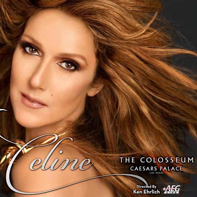 Celine Dion is listed (or ranked) 1 on the list The Best Las Vegas Residencies Of The 21st Century