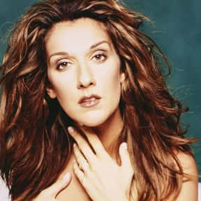 Celine Dion is listed (or ranked) 9 on the list People Who Have Been Criticized by PETA