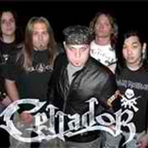 Cellador is listed (or ranked) 11 on the list List of Famous Bands from Omaha
