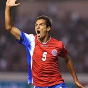 Celso Borges is listed (or ranked) 8 on the list The Best Soccer Players from Costa Rica