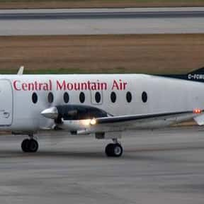 Central Mountain Air is listed (or ranked) 11 on the list List of Vancouver International Airport Airlines