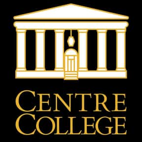 Centre College is listed (or ranked) 17 on the list Colleges With Best On-Campus Housing