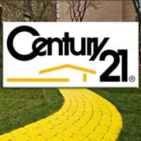 Century 21 Real Estate is listed (or ranked) 12 on the list Companies Headquartered in New Jersey