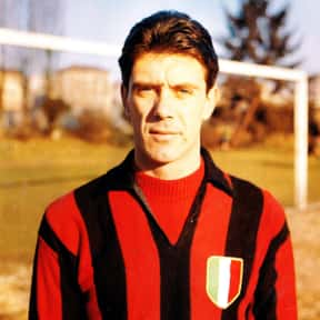 Cesare Maldini is listed (or ranked) 5 on the list The Best Soccer Defenders of All Time