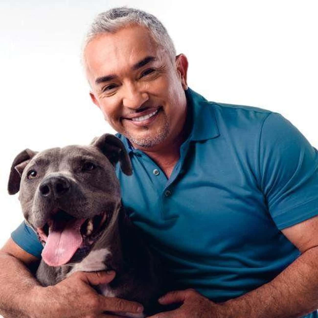 Cesar Millan is listed (or ranked) 2 on the list Famous Male Motivational Speakers