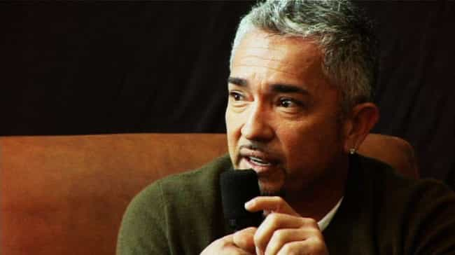 Cesar Millan is listed (or ranked) 1 on the list These Celebs Are Victims Of A Terrifying New Burglary Ring In 2017