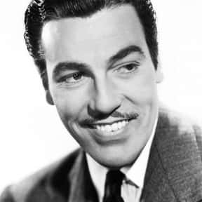 Cesar Romero is listed (or ranked) 13 on the list The Best Actors in Live-Action Comic Book TV Shows