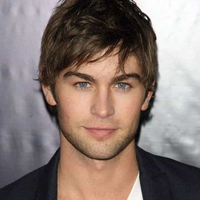 Chace Crawford is listed (or ranked) 9 on the list 10 Most Good-Looking Men in the World