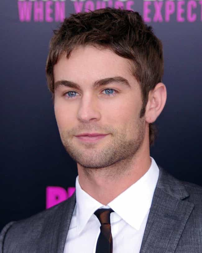 Chace Crawford is listed (or ranked) 3 on the list Carrie Underwood's Loves & Hookups