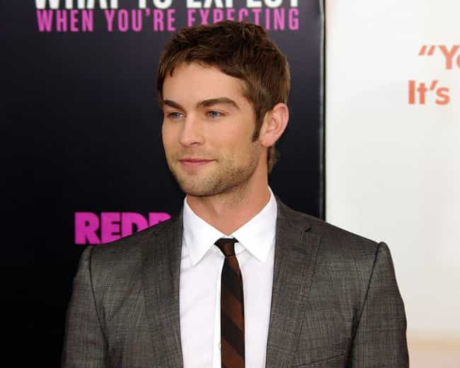 Chace Crawford is listed (or ranked) 2 on the list Lauren Conrad's Loves & Hookups
