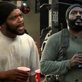 Chad Coleman is listed (or ranked) 13 on the list Famous People Whose Last Name Is Coleman