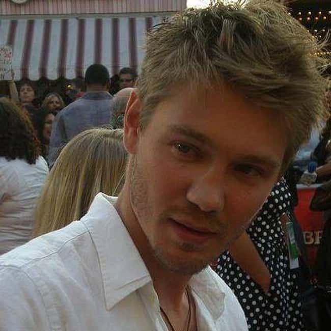Chad Michael Murray is listed (or ranked) 47 on the list Famous People Who Were Relentlessly Bullied