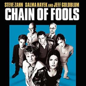 Chain of Fools is listed (or ranked) 18 on the list The Best Salma Hayek Movies