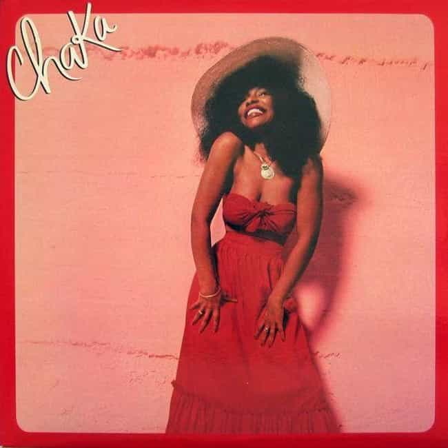 Chaka is listed (or ranked) 3 on the list The Best Chaka Khan Albums of All Time
