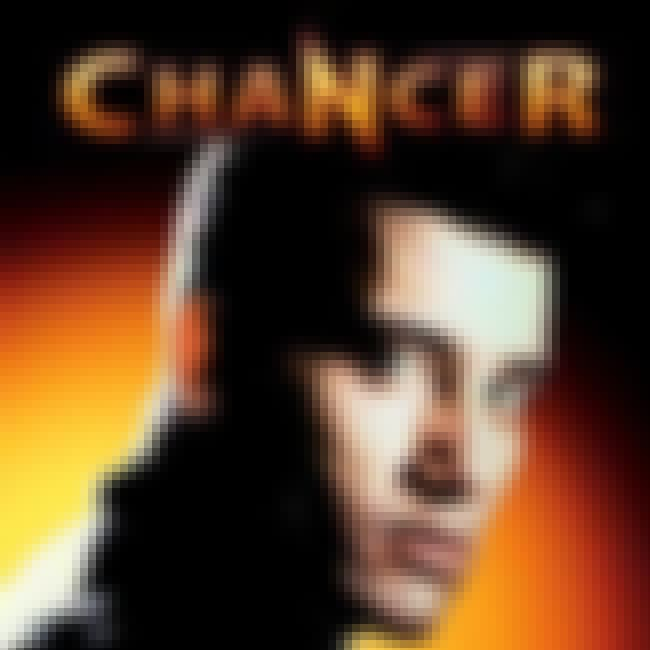 Chancer is listed (or ranked) 1 on the list TV Shows Produced By Ted Childs