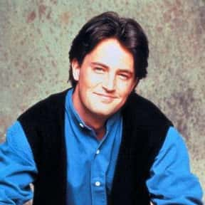 Chandler Bing is listed (or ranked) 3 on the list The Funniest TV Characters of All Time